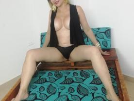 Webcam erótica con Marcehot