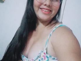 Webcam erótica con Marisol Vidal