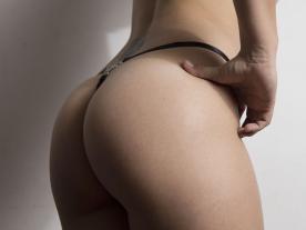 Webcam erótica con Sexy Lady