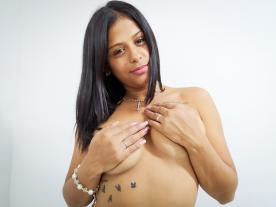 Chat Porno con Selena Roys