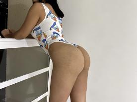 Webcam erótica con Amberstonee