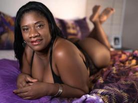 Webcam erótica con Randyboom