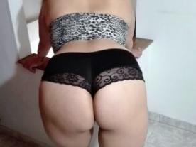 Webcam erótica con Selene Sexy