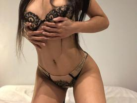 Webcam erótica con Agnes