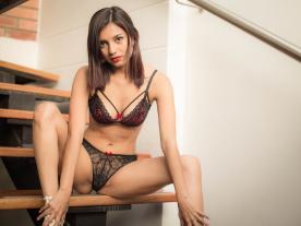 Webcam erótica con Sweetytemptation