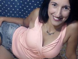Chat pornô com Lucila 25
