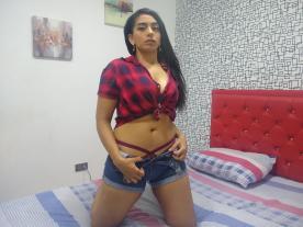 Porno Chat mit Samantha Dicarlo