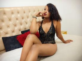 Webcam erótica con Veronika Sweett