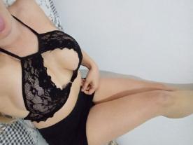 Webcam erótica con Xina