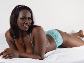 Webcam erótica con Viola Paris