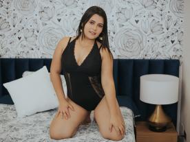 Webcam erótica con Gabriela Mort