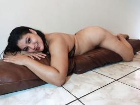 Webcam porno de vanesalatina